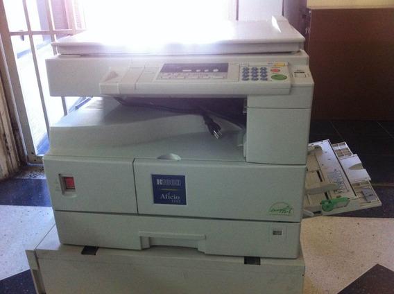 Fotocopiadora Ricoh Modelo 1113 Usada