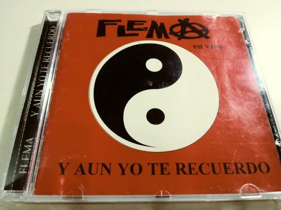 Flema - Y Aun Yo Te Recuerdo - Heaven Records , Ind. Arg.