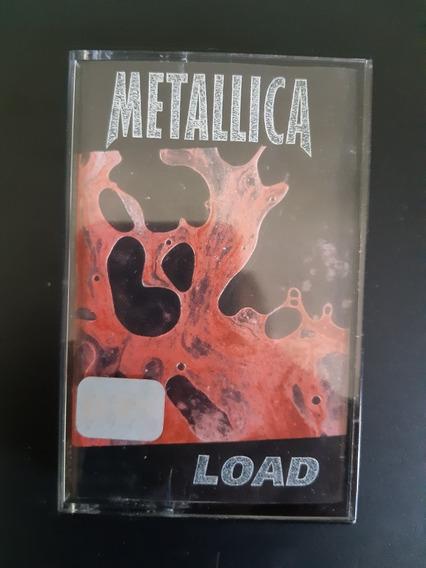 Metallica - Load (nuevo Sin Rodar)