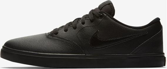 Tenis Nike Sb Check Solar 843895-009