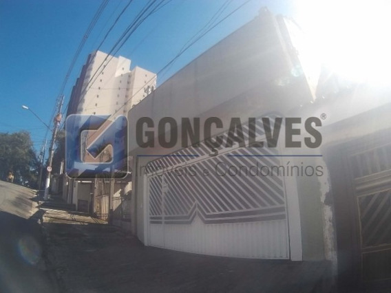 Venda Sobrado Sao Bernardo Do Campo Baeta Neves Ref: 46727 - 1033-1-46727