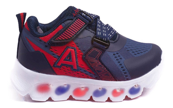 Zapatillas Addnice Baby Wave-a9d1aavc05an- Open Sports
