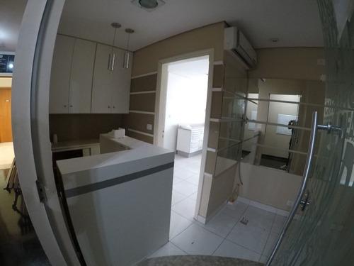 Imagem 1 de 15 de Sala Para Alugar, 82 M² Por R$ 1.000,00/mês - Jardim Girassol - Americana/sp - Sa0203