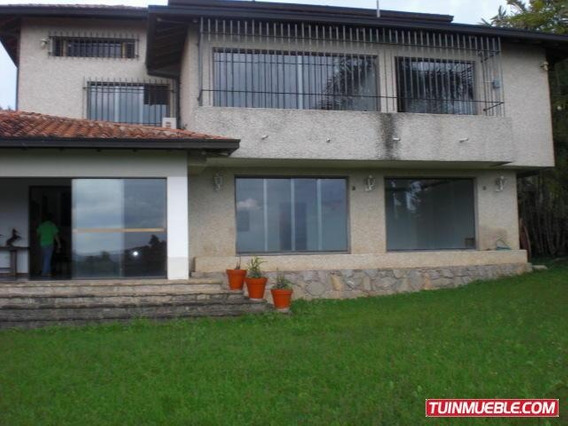 Casa En Venta Country Club .18-15483...