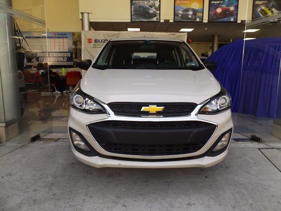 Chevrolet Spark Lt 2.4l Cvt