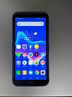 Celular Huawei Y7 2018 2gb Ram 16gb Memoria Interna