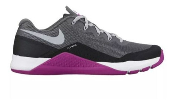 Zapatillas Crossfit Nike Funcional