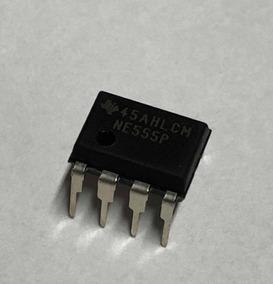 25x Ci Lm555 Dip Ne555p Original Texas Pacote C/ 25 Peças