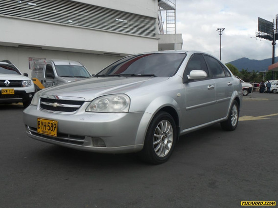 Chevrolet Optra Mt 1400 Aa Ab