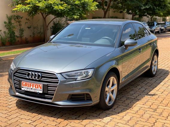 Audi A3 1.4 2017 Segundo Dono Carro Impecavel