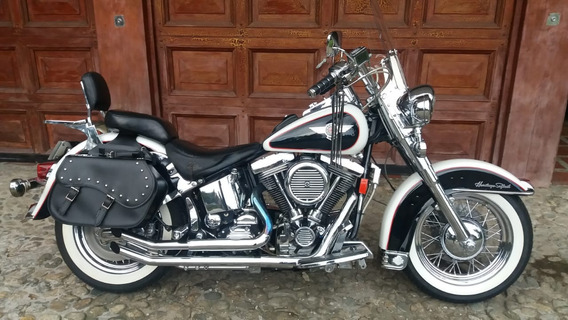 Harley Davidson Heritage Softail Cc1340