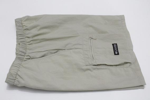 Short Para Hombre Columbia Talla M Sportwear Tipo Cargo