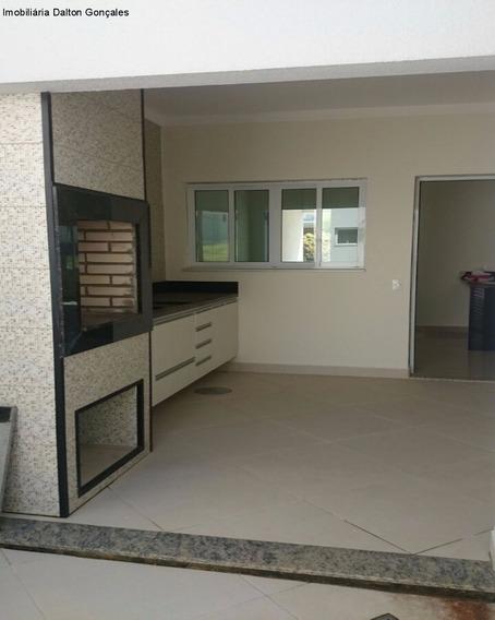 Casa Para Venda - Itaici, Indaiatuba / Sp - Ca03470 - 3075471
