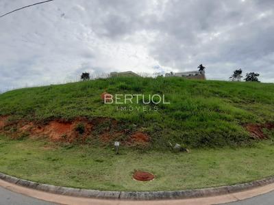 Terreno À Venda Em Monte Alegre - Te007121