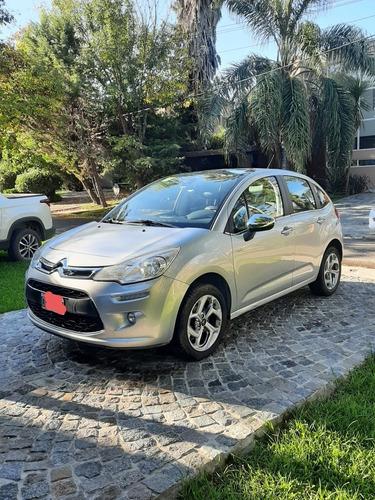 Citroën C3 1.6 Exclusive Vti 115cv 2014