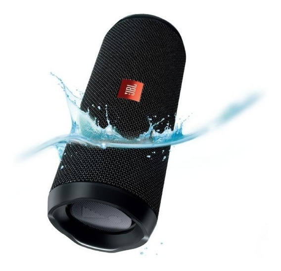 Jbl Flip 4 Caixa De Som Portátil Bluetooth