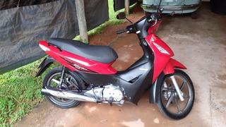 Honda Honda Biz 125 +