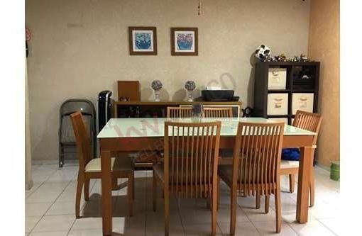 Casa En Venta En Mérida Yucatán En El Fraccionamiento Pensiones Iv, A 5 Min De La Plaza Las Américas
