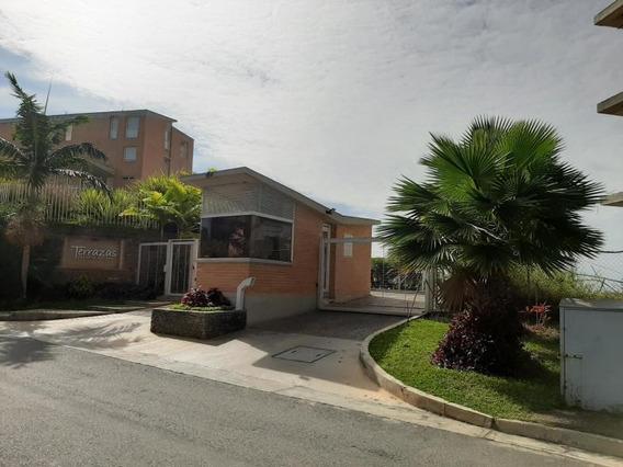 Townhouse En Venta Mls # 20-6198