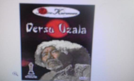 Dersu Uzala - Akira Kurosawa - Original Semi-novo
