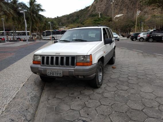 Jeep Grand Cherokee 4.0 Laredo 5p 1998
