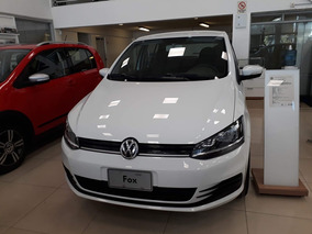 Volkswagen Fox En Su Unica Version Connect My19 #at3