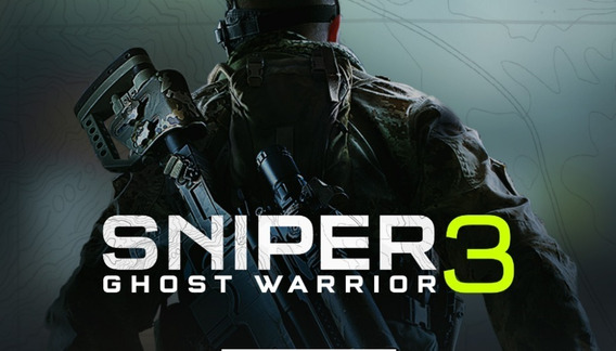 Sniper Ghost Warrior 3 Pc Steam Key