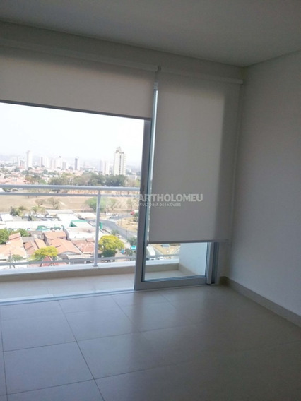 Apartamento Para Venda - 02189.001