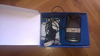 Nokia E5 Personal Wifi Bluetooth Gps Garantia 90 Dias