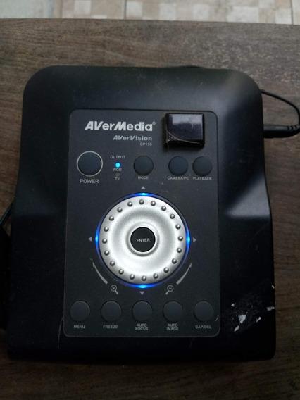 Avermedia Avervision Cp155 Usado.