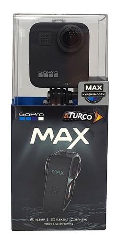 Cámara Gopro Max 360 5.7k  Tienda Autorizada