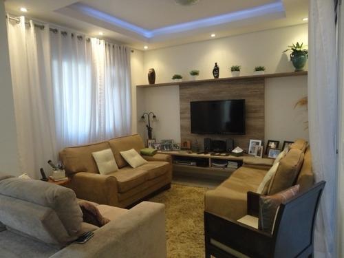 Casa Para Venda, 3 Dormitórios, Condomínio Bouganville - Bragança Paulista - 92
