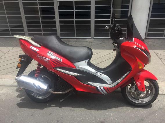 Moto Scooter Sigma 150 Barata $ 1