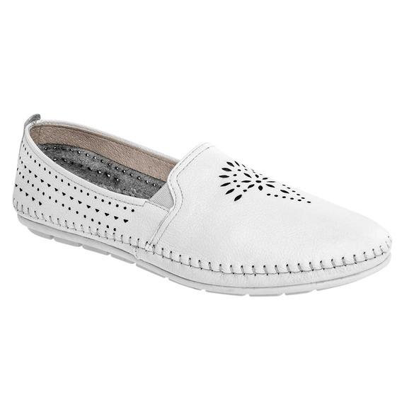 Zapato Casual Flexi 35402 Blanco Piel 22-26 Oferta T2