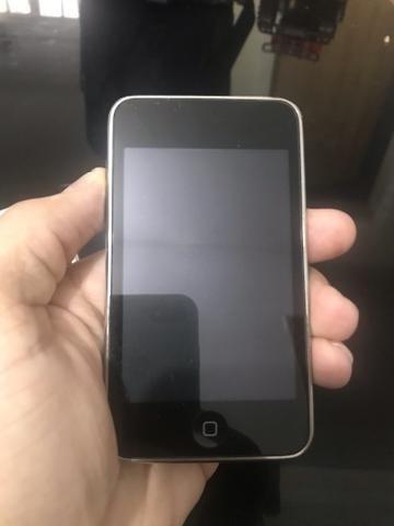 iPod 2ª Geração