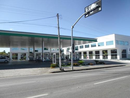 Imagem 1 de 9 de Loja Para Alugar Na Cidade De Fortaleza-ce - L12788