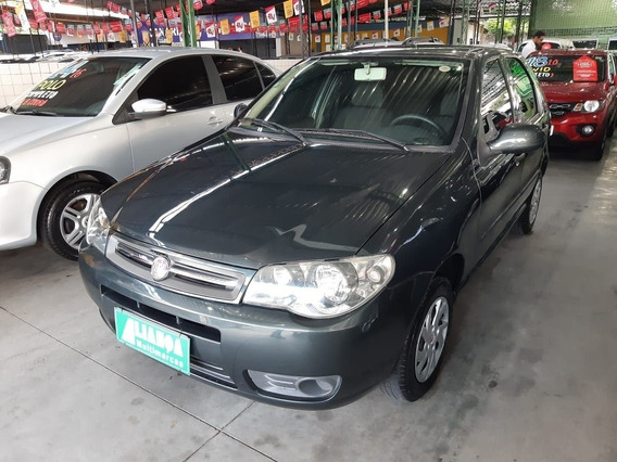 Fiat Palio 1.0 Fire Economy 8v Flex 4p Manual