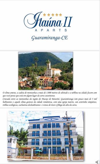 Apartamento 2 Quartos Guaramiranga-ce