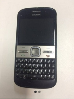 Nokia E5 Desbloqueado Semi Novo Wifi/rádio Fm
