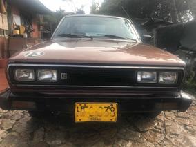 Nissan Datsun 160j Muy Buen Estado Carro Familiar Al Día