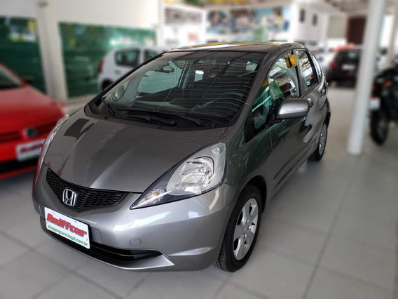 Honda Fit 1.4 Lx Flex Aut. 5p 2011