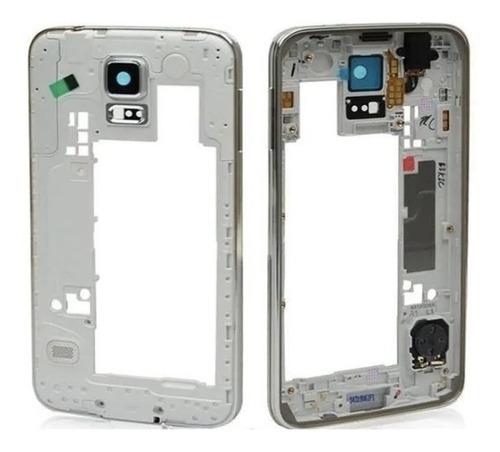 Marco Bisel Para Samsung Galaxy S5 I9600 G900 Completo
