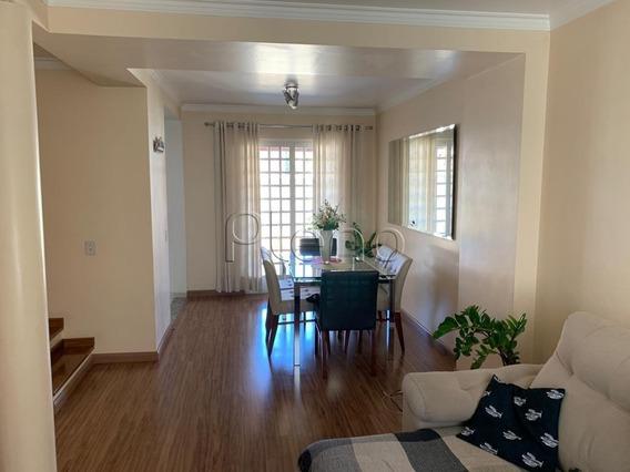Casa À Venda Em Parque Prado - Ca016651