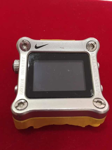 Relógio Nike Wc 0021 Sem Pulseira Xy 21