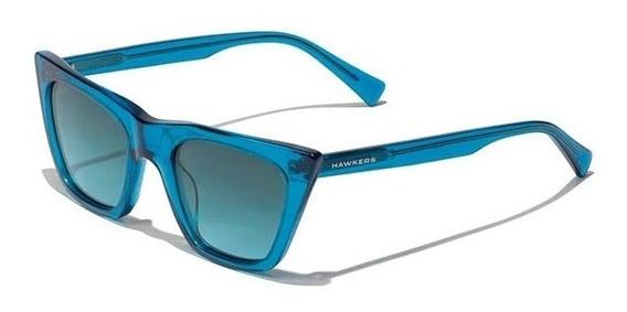 Lentes De Sol Hawkers Unisex Envío Gratis - Electric Blue