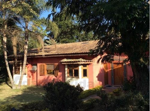 Casa De Condomínio Para Venda, 4 Dormitório(s), 200.0m² - 29081