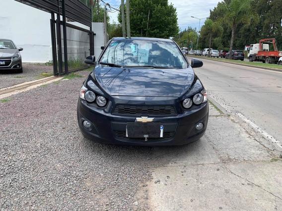 Chevrolet Sonic 1.6 Lt 2016