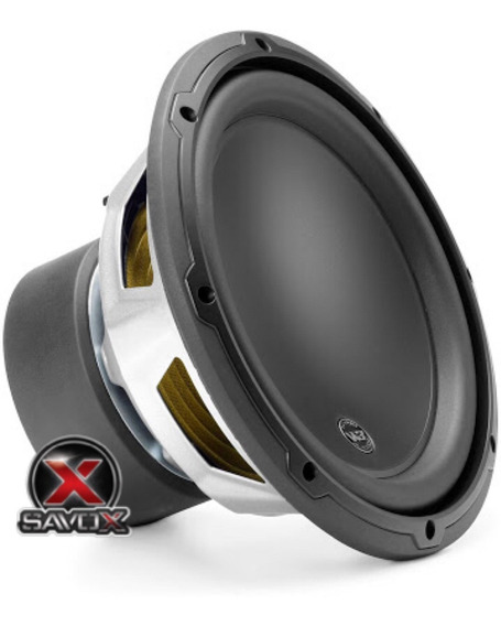 Sub Woofer Jl Audio 10w3 500 Rms Melhor Marca De Sub Do Mund