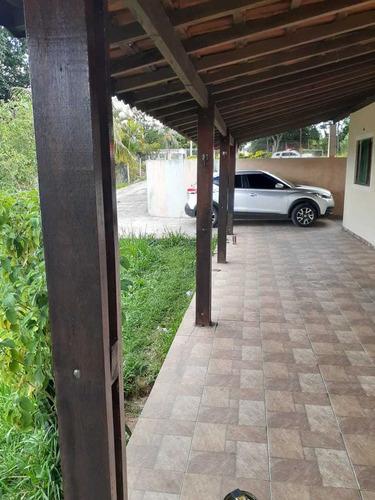 Duas Chácaras Em Jardim Dos Lagos Franco Da Rocha....