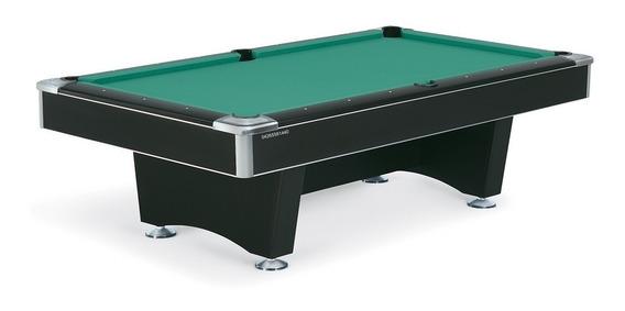 Mesa Pool Profesional Certificada Marca Brunswick